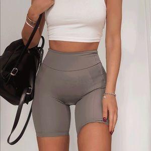 Gymshark Non Stop Biker Shorts